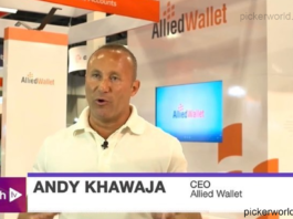 Andy Khawaja- CEO of the leading money transfer platform Allied wallet