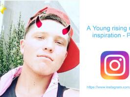 young rising music inspiration - Pyro
