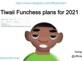 Tiwaii Funchess plans for 2021