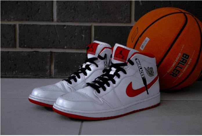 Basketball: The Basic Gears